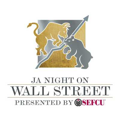 JA Night on Wall Street