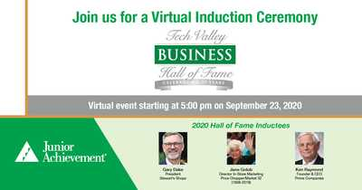 Tech Valley Business Hall of Fame