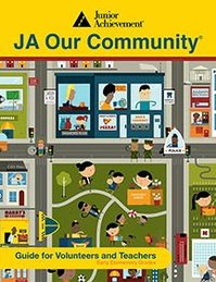 JA Our Community